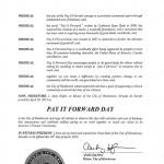 PIFD2012 Proclamation USA NV Henderson