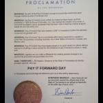 PIFD2012 Proclamation USA TN