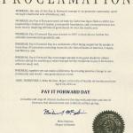 PIFD2012 Proclamation USA WA Seattle